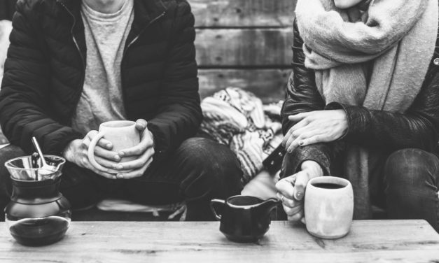 6 Signs You're Giving More Than Your Getting In A Relationship