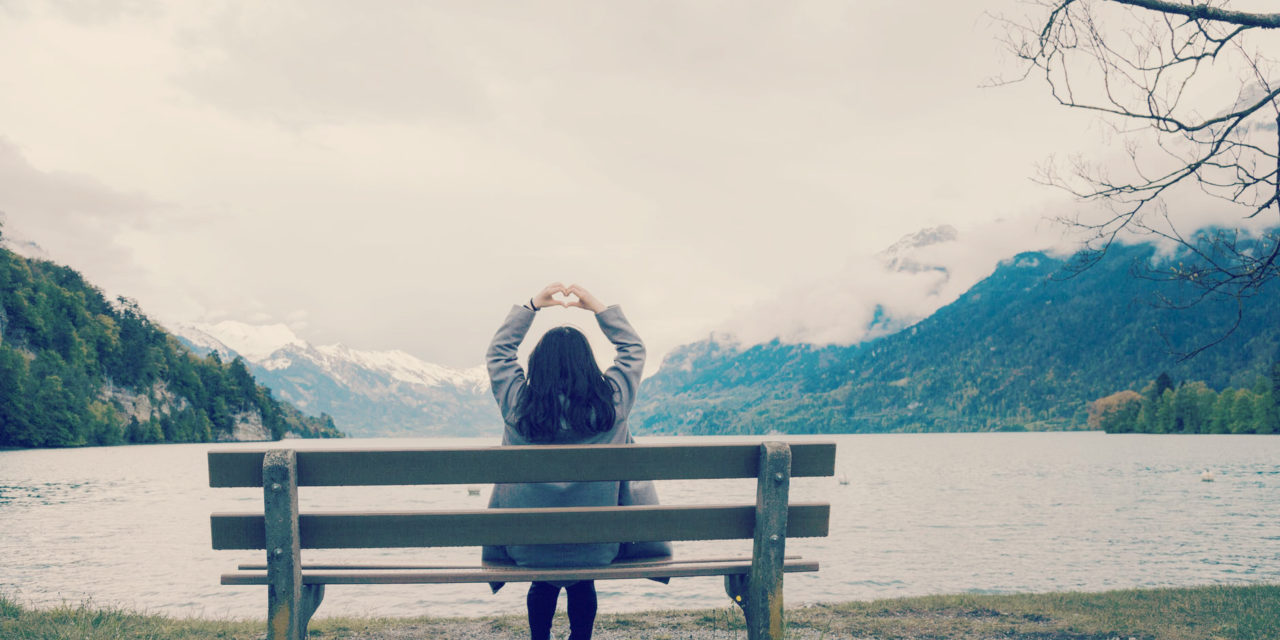 4 Thoughts That Will Up-Level Your Self-Love