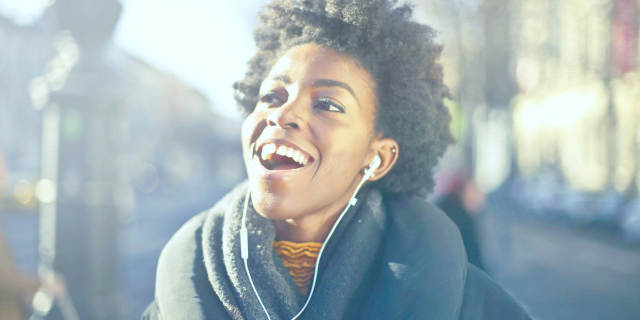 One Weird Idea That Will Make You Instantly Happier