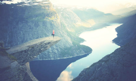 Why Does Personal Development Fail?