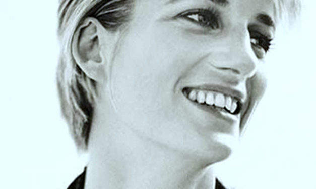 A Revolution in Tenderness – The Legacy of Princess Diana is Still Relevant