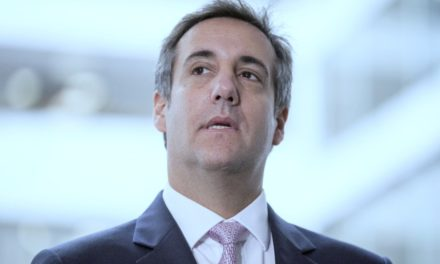 BREAKING – FBI Executes a Search Warrant on Trump's Attorney's Office