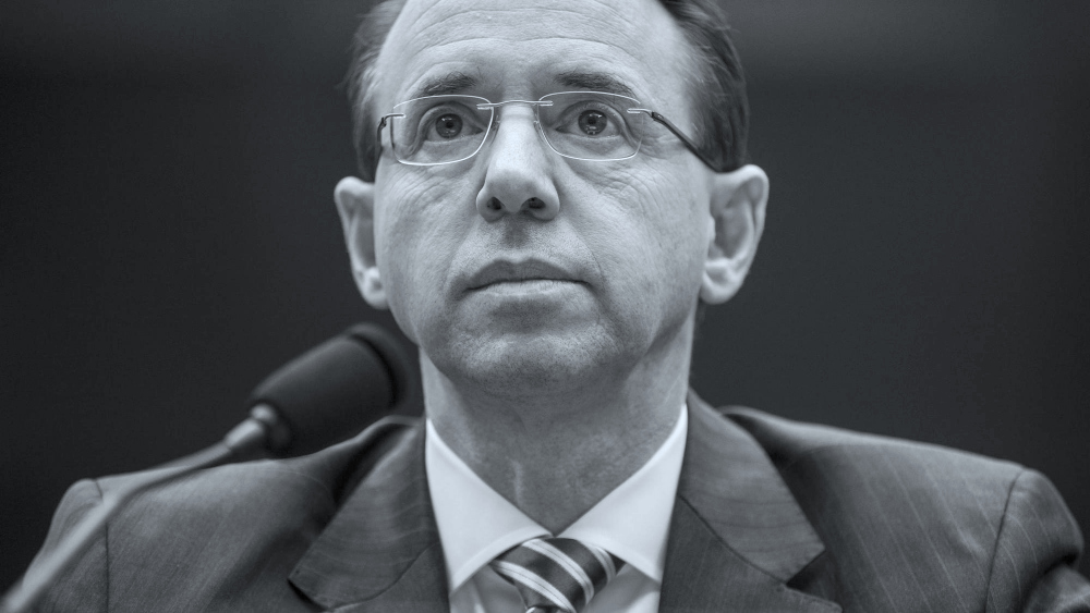 If Trump Fires Rosenstein is it Doomsday?  Maybe. Maybe not. Convoluted Cliff Notes on What Could Happen Next