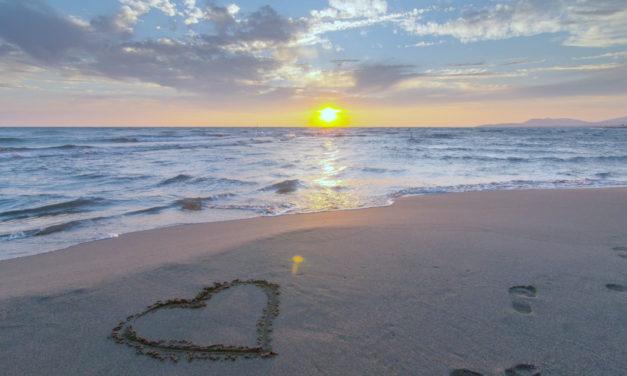 Love Doesn't Take Sh*t and It Won't Ask You to Either
