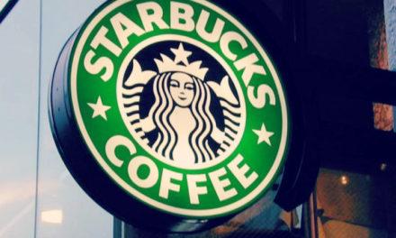 The Soul of Starbucks