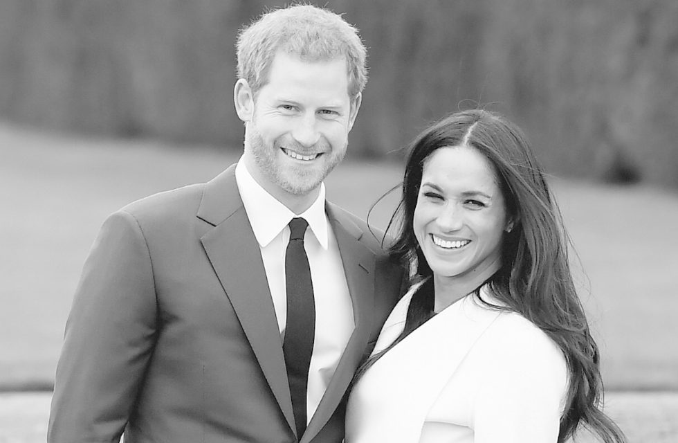 Why Royal Weddings Matter – The Real Fairy Tale