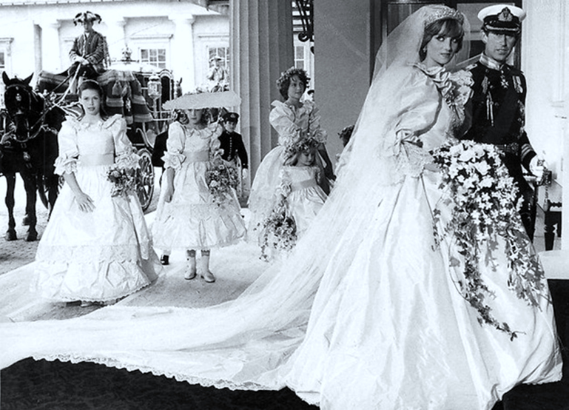 Why Royal Weddings Matter Part 2 – The Scent of Love