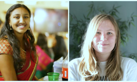 Women You Should Know: The Next Greatest Generation – An Interview With Madison Hayes and Sneha Kollu