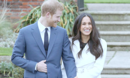 "Why Royal Weddings Matter"" Part 4: Channeling Kindness, Meghan Markle and Prince Harry Connect"