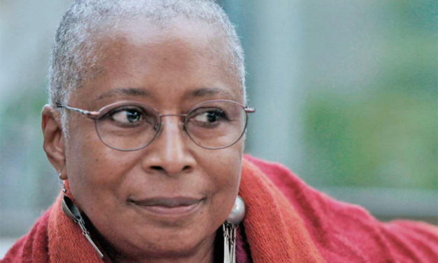Mother Wisdom from Alice Walker