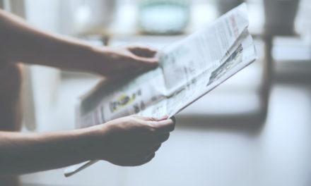 Jennifer Mendelsohn, Corey Stewart, 3 News Stories You Should Read Today – 6/13/2018