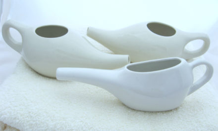 How to Use a Neti Pot for Allergy Relief and So Much More