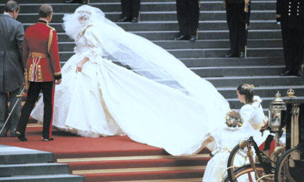 Royal Wedding Redux: The Real Legacy of Princess Diana – Why Royal Weddings Matter Part 7