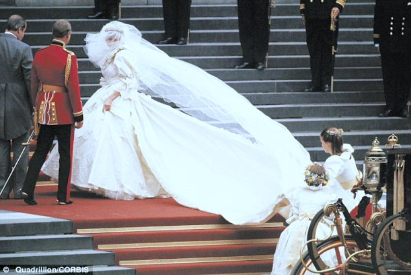 Royal Wedding Redux: The Real Legacy of Princess Diana – Why Royal Weddings Matter Part 7