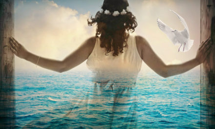 The Ebb and Flow of a Spiritual Practice