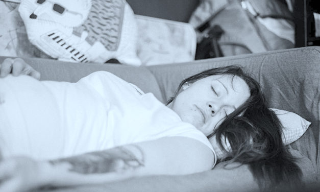 The Magical Healing Power of the Humble Nap