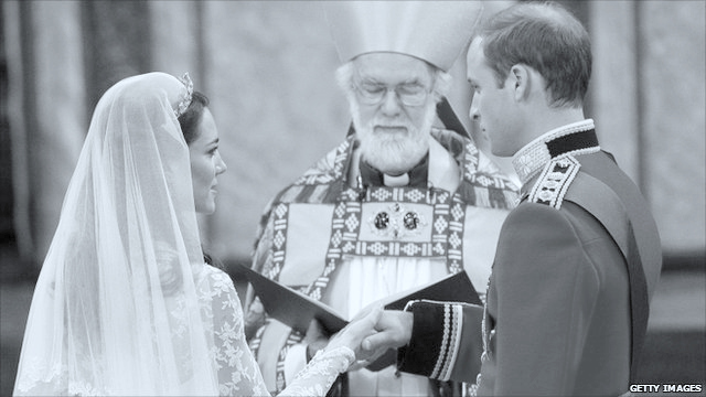 Wedding Vows: Diana, Kate and Meghan, Why Royal Weddings Matter Part 6