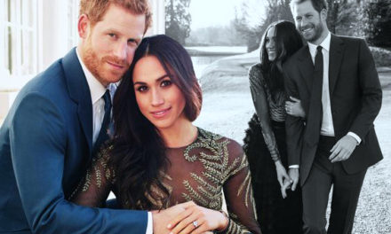 Why Royal Weddings Matter, Part 5 – A Whiter Shade of Pale: Meghan Markle and Bridal White