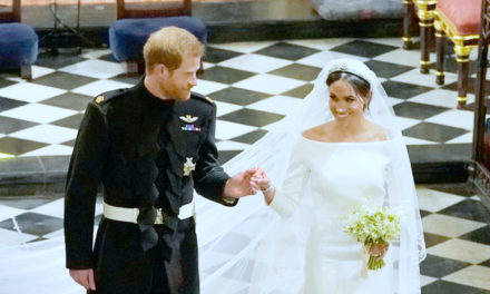 Why Royal Weddings Matter Part 8: The Language of Flowers: After Harry and Meghan
