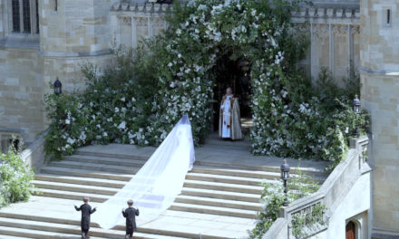 Why Royal Weddings Matter – Special Edition: A Day of Gracious Gestures and Love Power:  The Wedding of Prince Harry and Meghan Markle