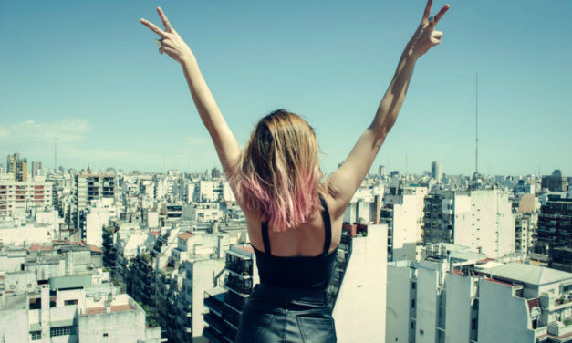 7 TRAITS THAT MAKE YOU A POWERFUL PERSON