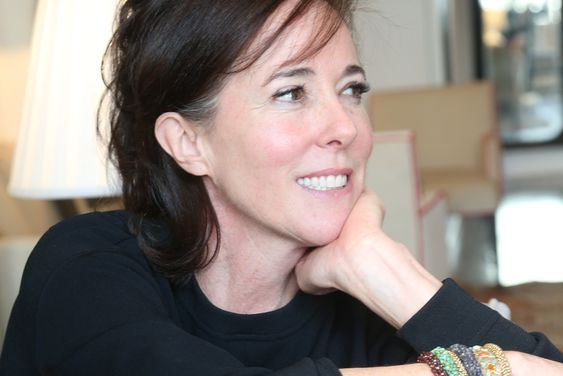 Kate Spade & What I Learned Over Years of Losing Everything While Battling Clinical Depression