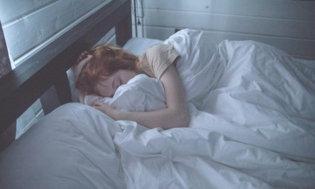 6 Tips & Tricks to Get More Sleep