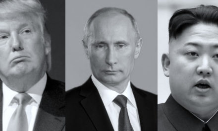 Make No Mistake, Russia is Behind the Shift In Our North Korea Policy