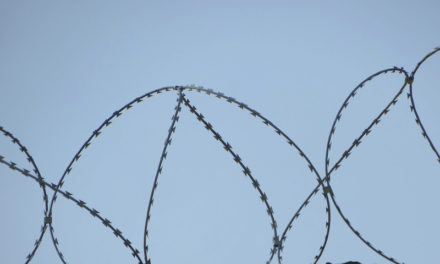 Prison, Justice, and Abuse by Power