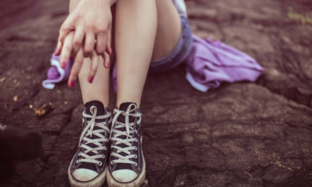 Really, Little Girl, You Can Conquer This Bullying Thing