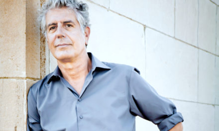News of Anthony Bourdain's Suicide Hit Me Like a Body Blow: He Seemed to Be Living the Dream