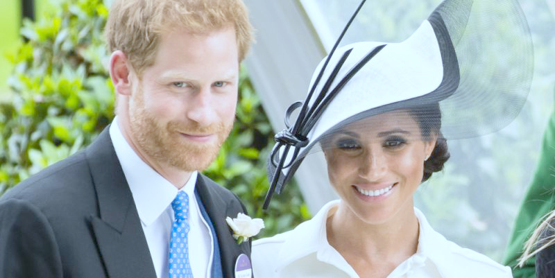 WHY ROYAL WEDDINGS MATTER PART 11: THE HONEY MONTH: DEDICATED TO HARRY AND MEGHAN
