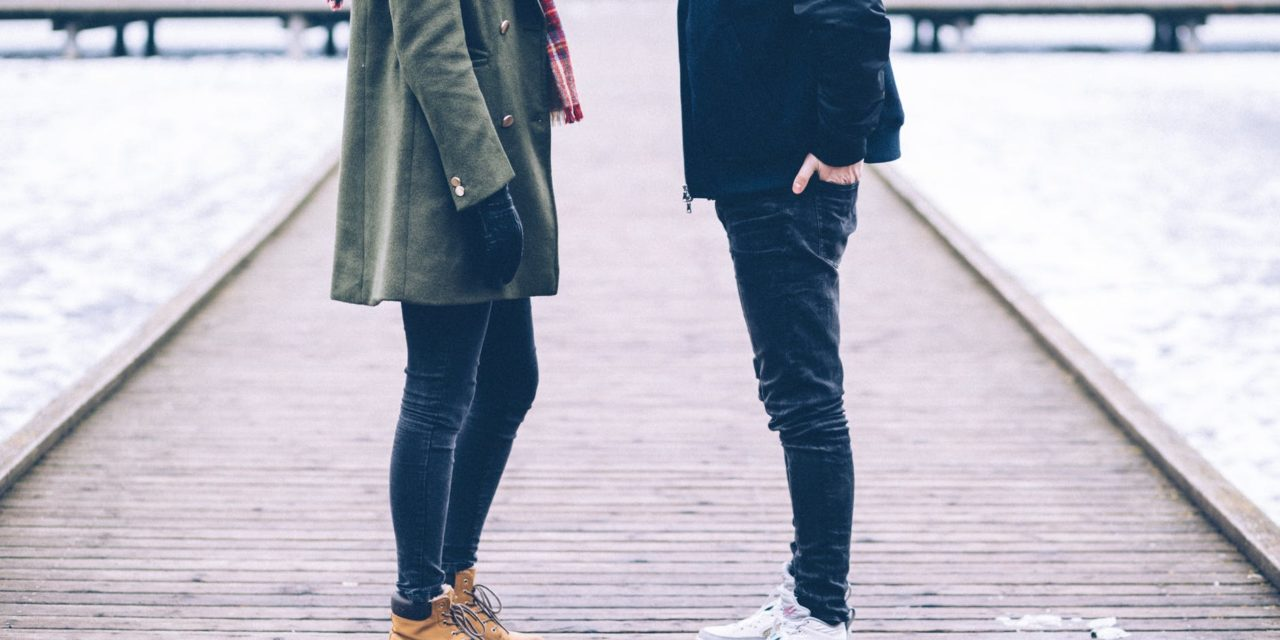It's Not You It's Me – The Civilized Guide To Breakups