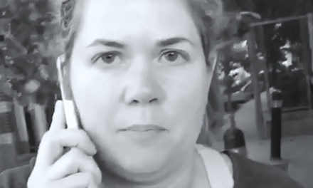 Dear Angry White Woman: Four Things To Do Instead of Dialing 911