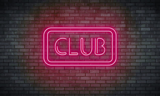 So… What About Sex Clubs???