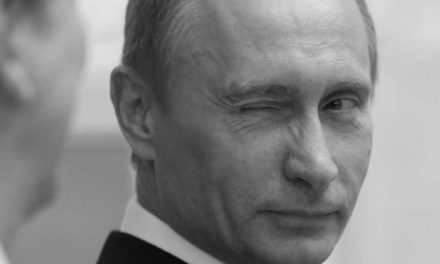 What's Wrong with Having a Good Relationship With Russia? – Confluence Daily