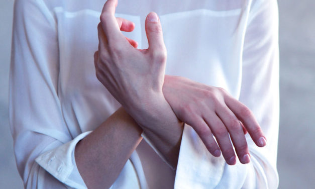 If These Hands Could Talk-Natural Treatments for Aging Hands