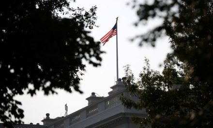 President Petty: White House Brings Flag Back to Full-Staff Less Than 48 Hours After John McCain's Death