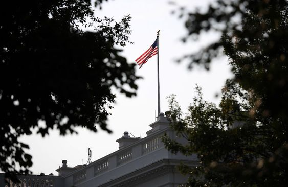 President Petty: White House Brings Flag Back to Full-Staff