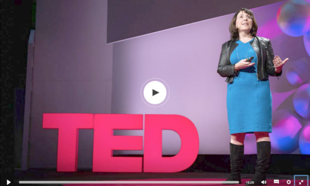 Lisa Feldman: You Aren't at the Mercy of Your Emotions – Your Brain Creates Them