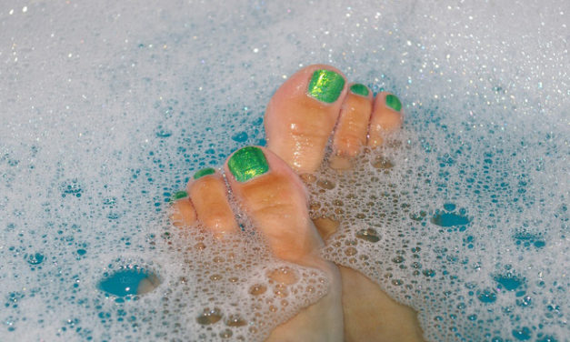 The Healing Power of the Bath
