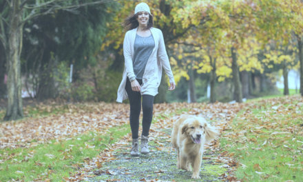 4 Ways to Fall in Love with Fall, (For You and Your Pups)