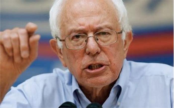 A Racially Subversive Bernie Sanders?