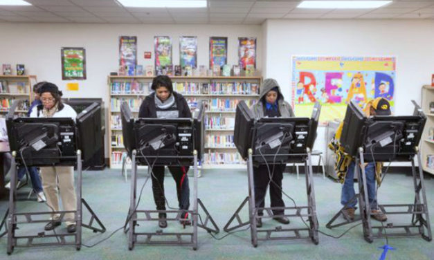 America's Biggest Conspiracy Theory Is Real: The Racist Truth Behind the Myth of Voter Fraud