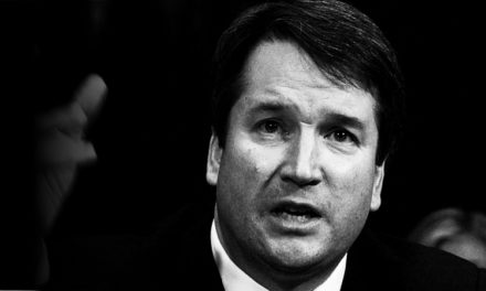 Brett Kavanaugh:  Settled Law, Email Theft, and a Shaky Relationship with the Truth
