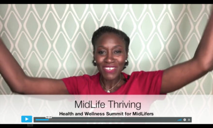 The MidLife Health and Wellness Summit