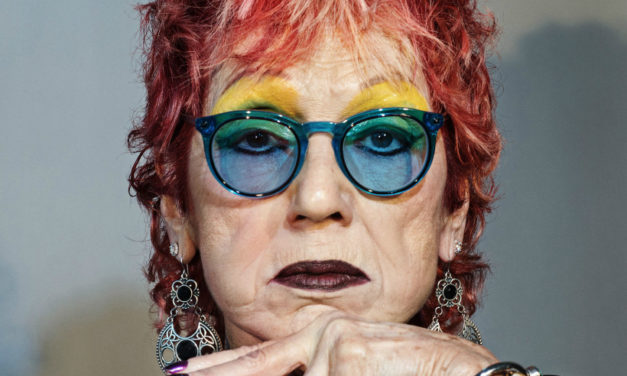 THANK YOU, JUDY CHICAGO!