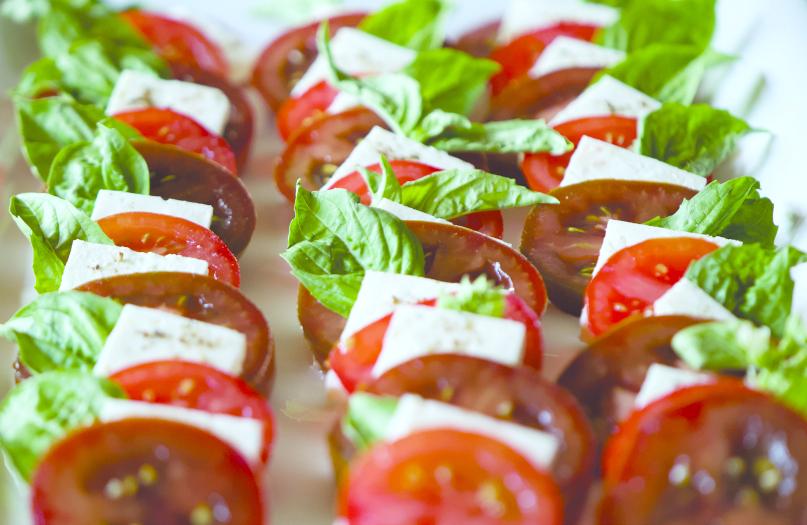Trending Tastes: Mediterranean-inspired cuisine