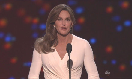 Caitlyn Jenner Just Proved She's Exactly Like Other Republican-Voting Privileged White Women