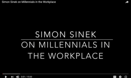Millennials in the Workplace – A Talk EVERYONE Should Watch, Millennial or Not